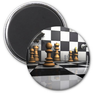 Aimant Le Roi Chess Play