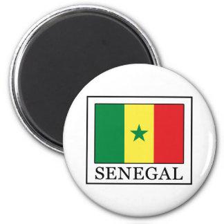 Aimant Le Sénégal