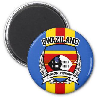 Aimant Le Souaziland