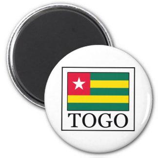 Aimant Le Togo