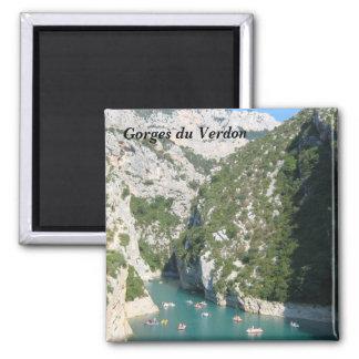 Aimant Les Gorges du Verdon -