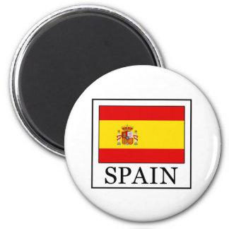 Aimant L'Espagne