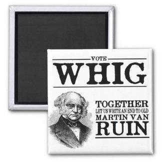 Aimant Libéral de vote
