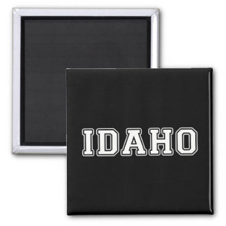Aimant L'Idaho