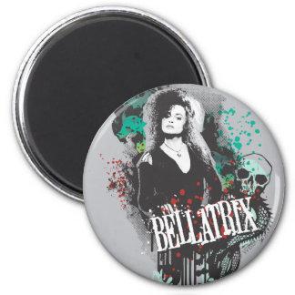 Aimant Logo de graphique de Bellatrix Lestrange