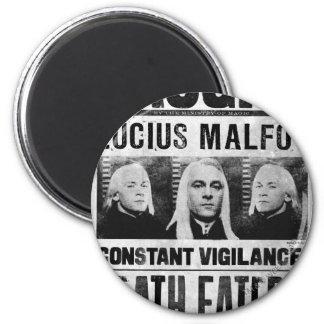 Aimant Lucius Malfoy a voulu l'affiche