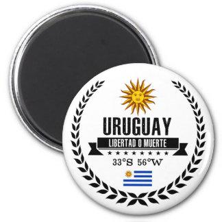 Aimant L'Uruguay