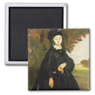 Aimant Madame Brunet de Manet |