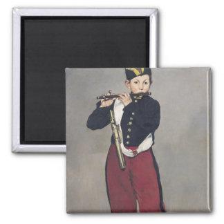 Aimant Manet | Fifer, 1866