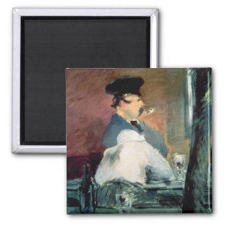 Aimant Manet | la barre, 1878-79