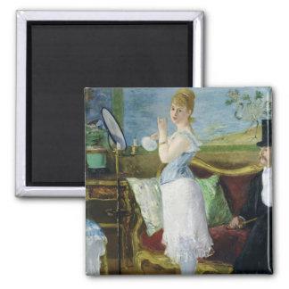 Aimant Manet | Nana, 1877