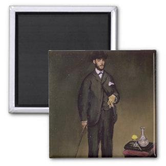 Aimant Manet | Theodore Duret