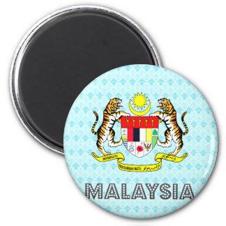 Aimant Manteau de la Malaisie des bras