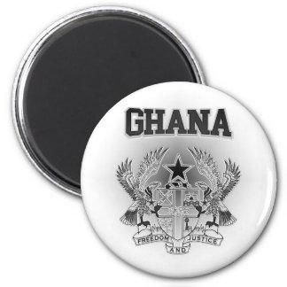 Aimant Manteau du Ghana des bras