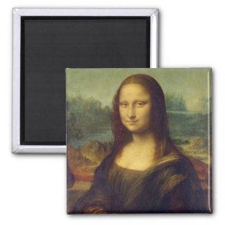 Aimant Mona Lisa - Leonardo da Vinci