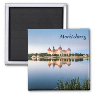 Aimant Moritzburg