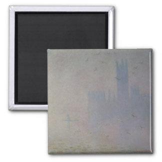 Aimant Mouettes de Claude Monet | au-dessus des Chambres
