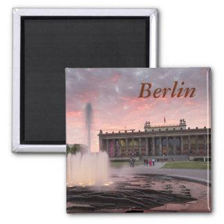 Aimant Musée et Lustgarten d'Altes à Berlin