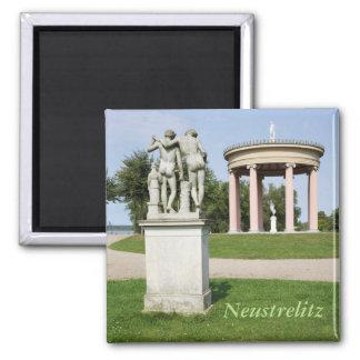 Aimant Neustrelitz