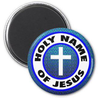 Aimant Nom saint de Jésus