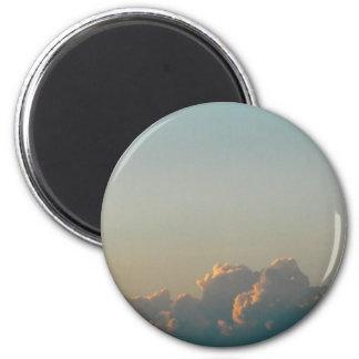 Aimant nuages en Roumanie