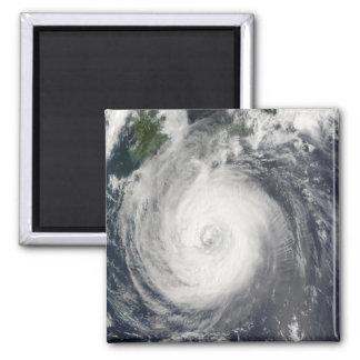 Aimant Ouragan Chaba