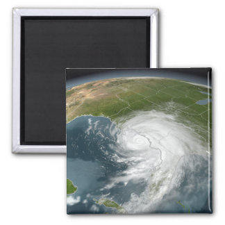Aimant Ouragan Dennis 2