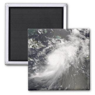 Aimant Ouragan Gustav au-dessus de Hispaniola