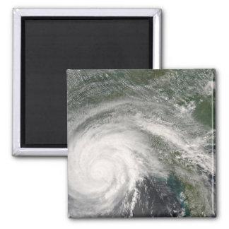 Aimant Ouragan Gustav au-dessus de la Louisiane