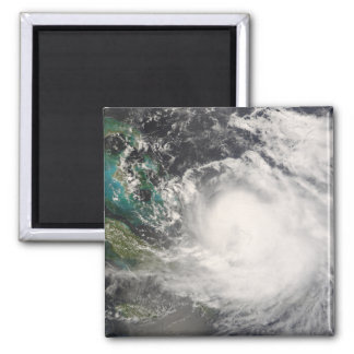 Aimant Ouragan Hanna au-dessus des Bahamas