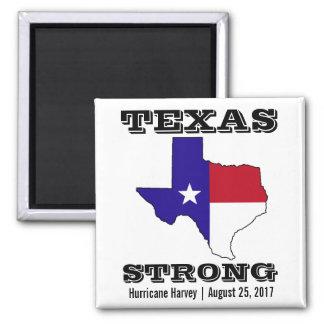 Aimant Ouragan Harvey le Texas fort