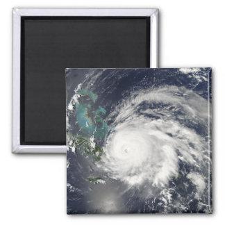 Aimant Ouragan Ike au-dessus du Cuba, Hispaniola