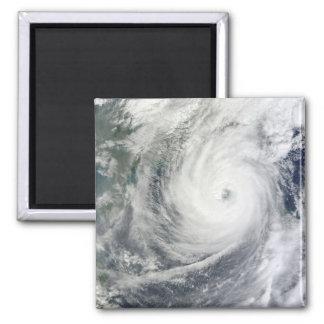 Aimant Ouragan Megi 4