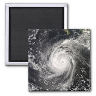 Aimant Ouragan Norbert outre du Mexique