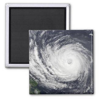 Aimant Ouragan Phanfone