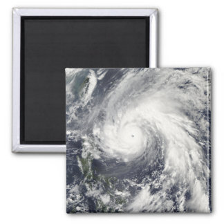 Aimant Ouragan superbe Megi