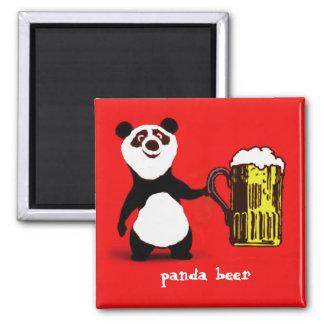 Aimant Ours de bière