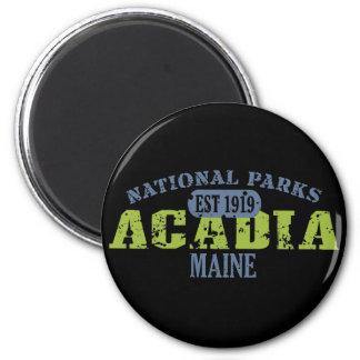 Aimant Parc national d'Acadia