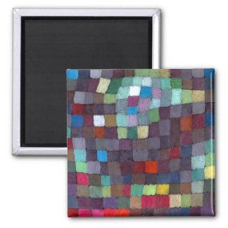 Aimant Paul Klee peut décrire