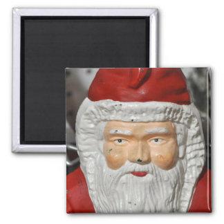 Aimant Père Noël vintage
