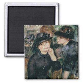 Aimant Pierre filles de Renoir un | dans le noir