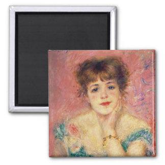 Aimant Pierre un portrait de Renoir | de Jeanne Samary