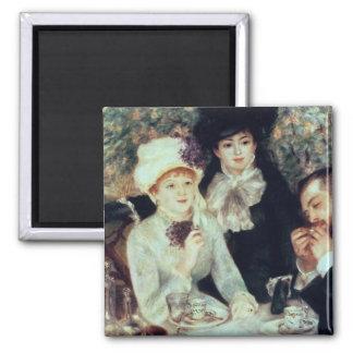 Aimant Pierre un Renoir | l'extrémité du déjeuner
