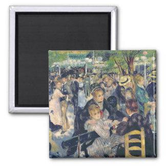 Aimant Pierre une boule de Renoir | chez Moulin de la