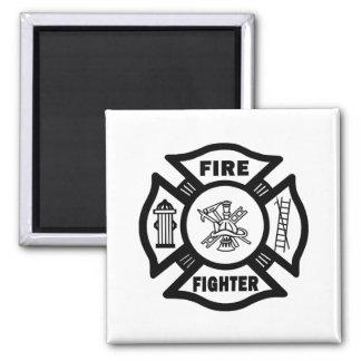 Aimant Pompier