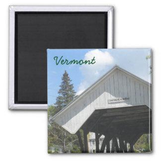 Aimant Pont Vermont de Chamberlin