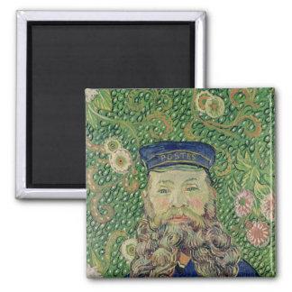 Aimant Portrait de Vincent van Gogh | du facteur