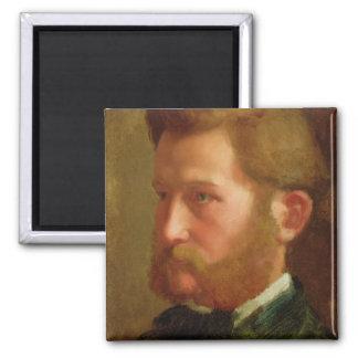 Aimant Portrait d'Edgar Degas | de Paul Vapincon