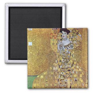 Aimant Portrait du Bloc-Bauer 2 par Gustav Klimt