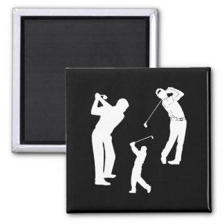 Aimant Professionnel de golf